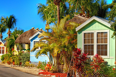 Cottages on Sunshine Key