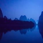 Li River, China